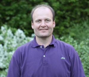 Lars Korntved