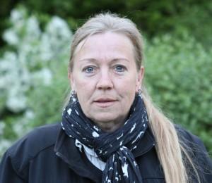 Lisbeth Brorson